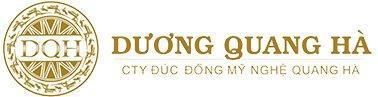 Xưởng sản xuất đúc đồng mỹ nghệ Quang Hà