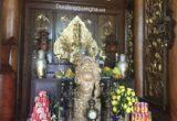 Hướng dẫn lựa chọn tượng phật di lặc mạ vàng hợp phong thủy