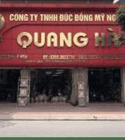 Chi nhánh đúc đồng Quang Hà 1