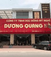 Cơ sở đúc đồng Quang Hà 3