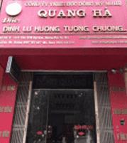 Quang Hà Đúc Đồng cơ sở 5