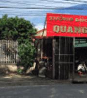 xưởng sản xuất Đúc đồng Quang Hà