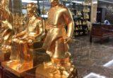 Những lý do mà bạn nên đặt tượng Trần Hưng Đạo trong nhà
