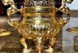 Tuổi nào nên sử dụng đồ thờ bằng đồng và cách lựa chọn đồ thờ phù hợp